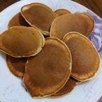 Kullanıcı Fotoğrafı Pancakes, Breakfast, Food, Morning Coffee, Essen, Pancake, Meals, Yemek, Eten