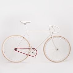 A.F. Vandevorst #bike #fixed