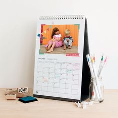 36 Best Calendar Images Calendar Calendar Ideas Desk Calendars