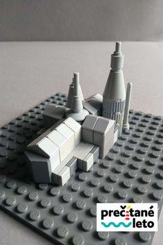 Naučte sa stavať miniatúry z Lega Lego Architecture, Adidas Sneakers, Diy, Adidas Tennis Wear, Adidas Shoes, Bricolage, Do It Yourself, Fai Da Te, Diys