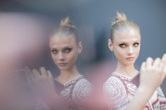 Photo Portfolio: Kevin Tachman\'s Take on the Fall 2013 Couture Shows  - Vogue Daily - Fashion and Beauty News and Features