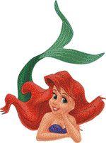 The Little Mermaid Birthday Party Ideas & Printables
