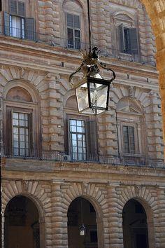 Palazzo Pitti Firenze  #TuscanyAgriturismoGiratola