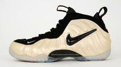7bc81809839 Nike Foamposite Pro Pearl Release Date Confirmed