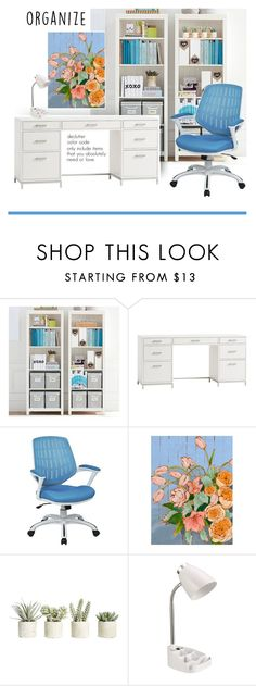 """""""New Order"""" by patricia-dimmick on Polyvore featuring interior, interiors, interior design, home, home decor, interior decorating, PBteen, Pottery Barn, Home Decorators Collection and Allstate Floral"""
