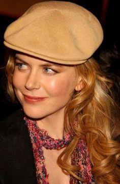 Nicole Kidman,2002 at event of Birthday Girl