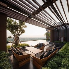The Base Khon Kaen Developer : Sansiri Landscape Architect: LAB  Architect » DB Studio  Interior Architect » That's ITH  Photography » W Workspace
