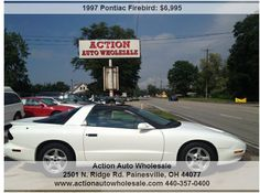 Sleek and Sporty-Great Miles Rust Free, Free Cars, Pontiac Firebird, Sporty, Action, Vehicles, Group Action, Cars, Vehicle