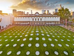 14 Green Roofs and Living Roof Designs Photos | Architectural Digest