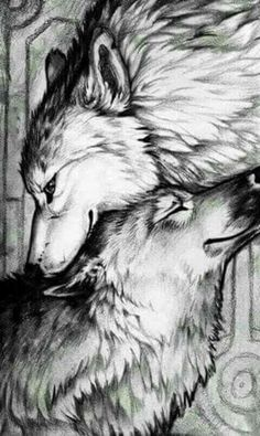 Ideas Tattoo Ideas Wolf Wolves Pencil Drawings For 2019 Elephant Tattoos, Wolf Tattoos, Star Tattoos, New Tattoos, Pencil Drawings, Art Drawings, Wolf Drawings, Wolf Drawing Easy, Tattoo Sleeve Filler