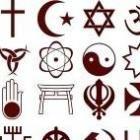 various religious symbols Religious Symbols, Project 3, Body Mods, Birthdays, Royalty Free Stock Photos, Kids Rugs, Holiday Decor, Logo, Infographics