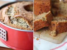 Hmm unser Eierlikörkuchen schmeckt lecker saftig und hält sich in Alufolie super ein paar Tage! Der perfekte Kuchen fürs Picknick ! Super einfaches Rezept!