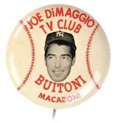 joe dimaggio endorsements - - Yahoo Image Search Results