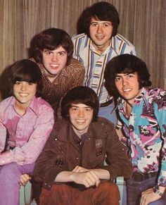The Osmond Brothers. Donny Osmond, Marie Osmond, Merrill Osmond, Osmond Family, Andy Williams, The Osmonds, Family Boards, Jackson 5, Only Girl