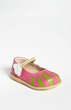 "shoe for a ""future"" AKA :-)"
