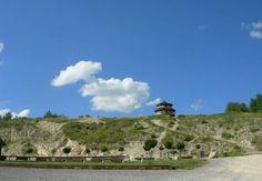 Krasnobród - kamieniolom