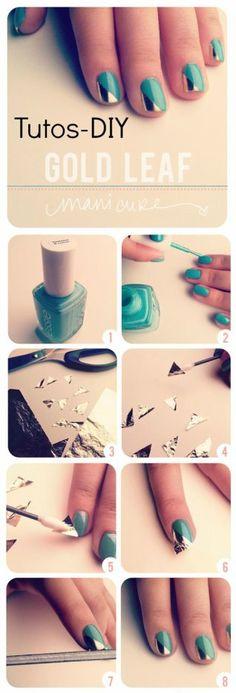 Image - DIY MANICURES ♥ - Bienv... - Skyrock.com