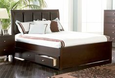 Modern lifestyle bed Just @ XooM  250