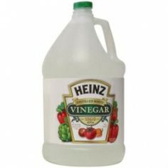 The Many Uses of Vinegar  hint: it's non-toxic and safe, the uses are endless.