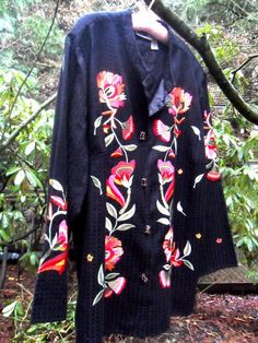 Vintage SugarCoat size 3X for sale at SugarCoated: https://www.facebook.com/sugarcoatedgypsy