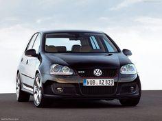 2008 VW Golf GTi MK5 - just love this car !!