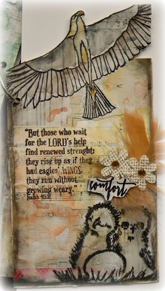 Tag Book Art by Shonna Bucaroff