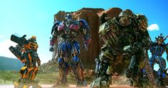 Autobots assemble in the desert in Transformers: Age of Extinction… Autobots Transformers, Los Autobots, Transformers Bumblebee, Sailor Moon, Transformers Collection, Michael Bay, Anime Art Girl, Monument Valley, Transformers Movie