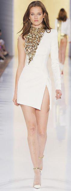 Alexandre Vauthier Haute Couture 2012