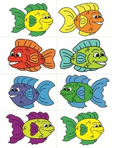 Free printable. Fishing For Sight Words- Dolch Sight Word Lists 1-3.
