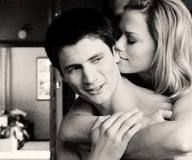 one tree hill  nathan and haley