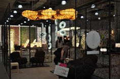 What to expect from ICFF 2016 | North America's premier showcase for contemporary design, the ICFF annually lures those in determined pursuit of design's timely truths and latest trends. | #interiordesign #designevents #NYC #ICFF