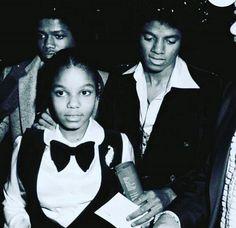 MJ & Janet