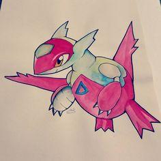 What a beautiful piece of art! #pokemon #pokemongo #pikachu