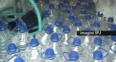 În urma unei percheziţii desfăşurate în judeţul Maramureş, poliţiştii au descoperit peste 100 de tone de alcool, depozitat în afara unui antrepozit fiscal autorizat.