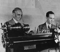 Los mandamientos empresariales de Henry Ford - - Forbes