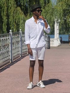 Franklyn: SUMMER AND SHORTS