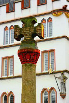 Trier , Germany