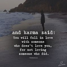 And karma said: life quotes quotes quote life karma life quotes and sayings Crush Quotes, Sad Quotes, Words Quotes, Best Quotes, Inspirational Quotes, Motivational Love Quotes, Cute Girl Quotes, Bad Luck Quotes, Bad Karma Quotes