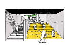 Gallery of U RETREAT / Heesoo Kwak and IDMM Architects - 26