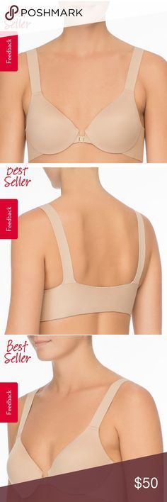 937cb43fa1 New SPANX Bra-llelujah! Full Coverage Bra in