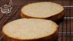 Μαθαίνω να φτιάχνω το τέλειο παντεσπάνι (VIDEO)! | Sokolatomania Sokolatomania Cornbread, Cooking, Ethnic Recipes, Food, Cakes, Millet Bread, Kitchen, Cake Makers, Essen