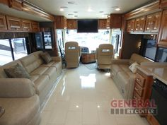 With A Set Of Bunks, Plenty Of Seating And A Rear Bedroom - There Is Room To Travel With The Entire Family In The New 2016 Tiffin Motorhomes Allegro RED 38 QBA Motor Home Class A - Diesel at General RV   Draper, UT   #139438