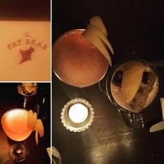 Date night with Mrs #1PG @thefatbearuk - Delicious Southern USA food & amazing service. #gentleman #gentlemen #food #dating #culinarygentleman #southerncooking #london #suitedchef #theperfectgentleman #romance #datenight #romanticgentleman #cocktails