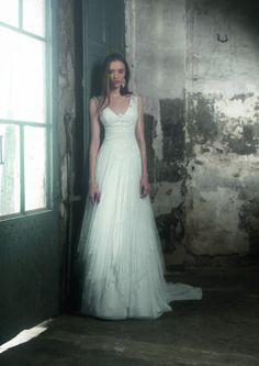 Celine  by Raimon Bundo / Mirror Mirror Couture