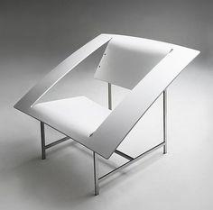 Designer Jouko Järvisalo has created the KOLO Armchair for Finish manufacturer Mobel.