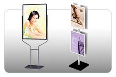 One Stop Solution for Your Promotion Display | InnoGRAPH