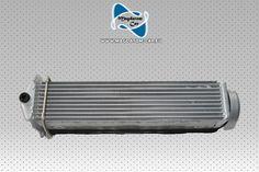 Neu Original Intercooler Kühler  Vw Touareg Audi A6 4F 4G S5 8T 8F S4 8K 3,0 TFSI 06E145621N