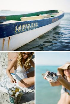'Escape to... Baja Mexico' by Santa Barbara Chic. Photo by Patrick Moyer