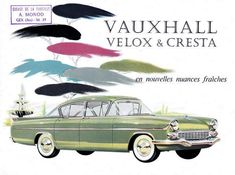 Vauxhall Vauxhall Motors, Commercial Vehicle, Car Brands, General Motors, Classic Cars, Ads, Advertising, The Past, Old Things