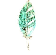 I drew a feather. Then I took a photo and edited it afterlight and snapseed. #mnmphotography